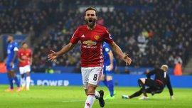 Лестер – Манчестер Юнайтед – 2:2 – видео голов и обзор матча