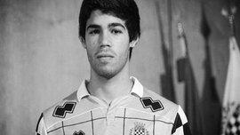 Форвард Эду Феррейра из Боавишты умер от рака в возрасте 20 лет
