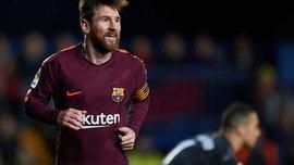 Мессі наздогнав Пейротеу: португальці порівняли зірку Барселони із легендою Спортінга