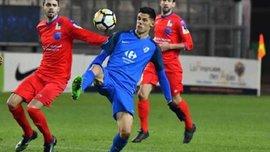 Гравці французького Гренобля не забили 6-й пенальті поспіль