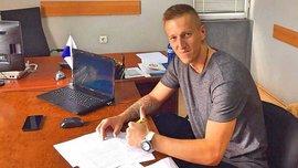 Литовченко: Предложения клубов УПЛ не соответствуют моим амбициям