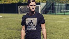 В'єтто продовжить кар'єру в лісабонському Спортінгу