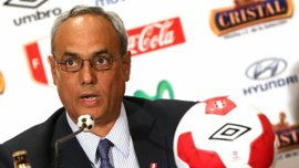 Экс-президент Федерации футбола Перу признан невиновным по делу о коррупции ФИФА
