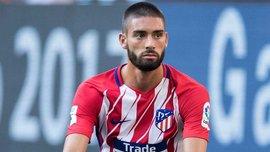 Феррейра Карраско покинет Атлетико в январе