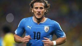 Форлан не зміг перейти у Пеньяроль – уругваєць не грає з грудня 2016 року