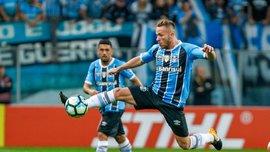 Греміо готовий продати півзахисника Артура не менше, ніж за 50 мільйонів євро
