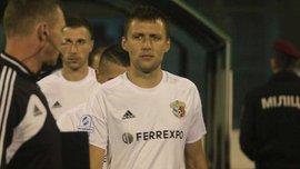 Андрей Ткачук имеет на руках несколько предложений из-за рубежа, – Кривенко