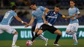 Інтер – Лаціо – 0:0 – відеоогляд матчу