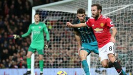 Манчестер Юнайтед – Саутгемптон – 0:0 – видеообзор матча