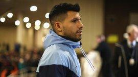 Агуеро може повернутись в Індепендьєнте після ЧС-2018, – Daily Mail