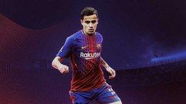Ливерпуль будет судиться с Nike из-за Коутиньо в футболке Барселоны, – СМИ