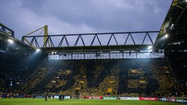 Стадіон Борусії Дортмунд мав найбільшу середню відвідуваність у 2017 році