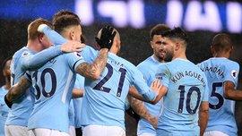 Манчестер Сіті – Уотфорд – 3:1 – відео голів і огляд матчу