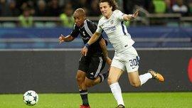 Давид Луис будет продан, если Челси найдет ему замену, – Daily Star