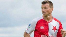 Ротань не прибыл на сбор Славии и получил право вести переговоры с другими клубами