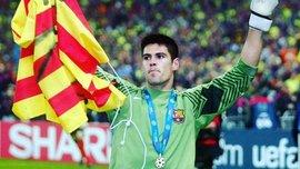 Вальдес завершил карьеру