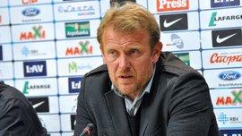 Просінечкі очолив збірну Боснії та Герцеговини