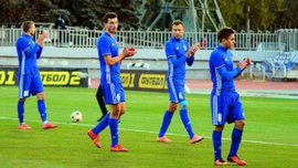 Маріуполь проведе товариський матч проти Сараєво