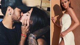 Неймар та Бруна Маркезіні провели емоційну відпустку: поцілунки, сльози і дурість, яка не сподобається ПСЖ