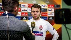 Динамо Москва сделало официальное предложение по Караваеву, – СМИ