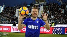 СПАЛ – Лацио – 2: 5 – видео голов и обзор матча