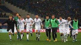 Рома – Аталанта – 1:2 – видео голов и обзор матча