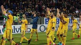 Кальярі – Ювентус – 0:1 – відео гола та огляд матчу