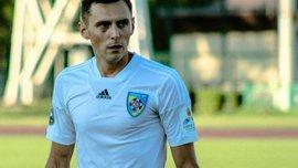 Касьянов станет футболистом Окжетпеса