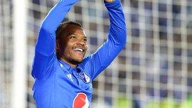 Эскобар, который так и не сыграл за Динамо может вернуться в бывший клуб