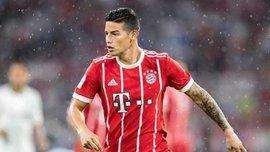 Байер – Бавария – 1:3 – видео голов и обзор матча