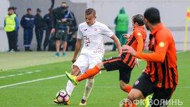 Романюк може стати гравцем білоруського Торпедо-БелАЗ