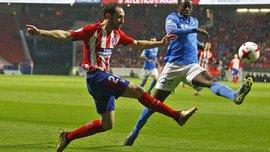 Кубок Испании: Атлетико повторно разгромил Льейду и вышел в четвертьфинал