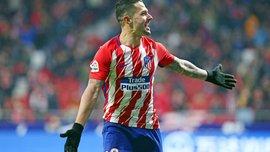 Атлетико – Льейда – 3:0 – видео голов и обзор матча