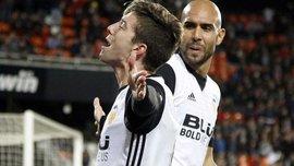 Валенсія – Лас-Пальмас – 4:0 – відео голів та огляд матчу
