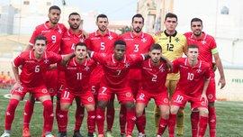 УЕФА дисквалифицировал игроков молодежной сборной Мальты за договорные матчи