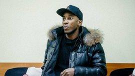 Новичок Зари Ондуа: Онопко рассказал мне о луганском клубе