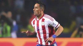 Барріос повернувся до Аргентінос Хуніорс