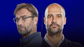 Ліверпуль – Манчестер Сіті та ще 4 матчі вікенду, які неможливо пропустити