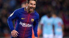 Реал пропонував 250 млн євро за Мессі та хотів тиснути на Прем'єр-міністра Іспанії