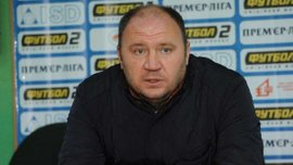 Пятенко – главный тренер Оболони