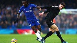 Челсі не зміг обіграти Лестер, Вест Хем розгромив Хаддерсфілд