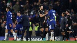 Челсі – Лестер – 0:0 – відеоогляд матчу