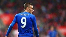 Варди не перейдет в Манчестер Юнайтед