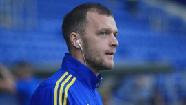 Довгий вернулся в Александрию, но еще не подписал с клубом новый контракт