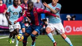 Леванте – Сельта – 0:1 – відео гола та огляд матчу