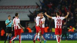 Кельн – Боруссия М – 2:1 – видео голов и обзор матча