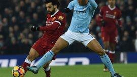 Салах забив гол з далекої відстані, покаравши Едерсона за курйозну помилку