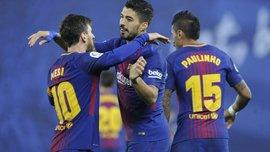 Барселона здобула мегавольову перемогу над Реал Сосьєдадом – 88-річне прокляття знищено