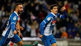 Эспаньол – Атлетик – 1:1 – видео голов и обзор матча