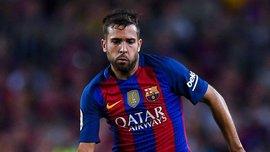 Альба: Якби ми відстали від Реала на 19 очок, нас би в Барселоні вбили